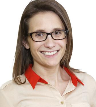Jenna Roth, GOSO