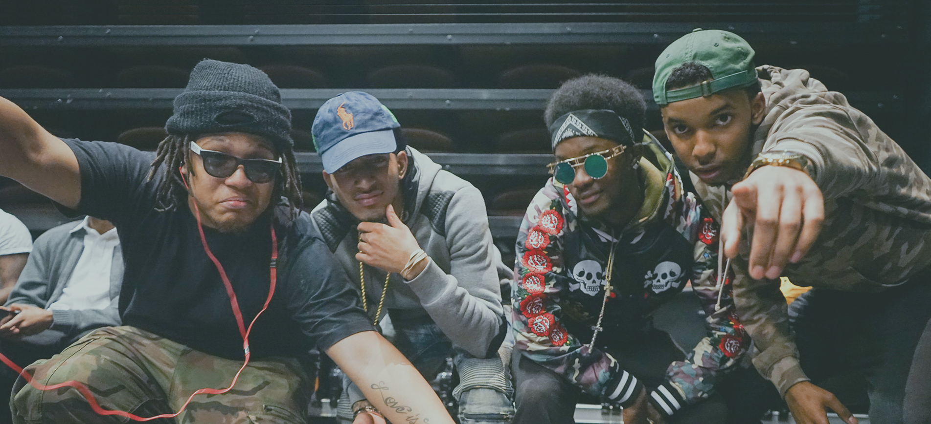 GOSO Hip Hop Event Slider