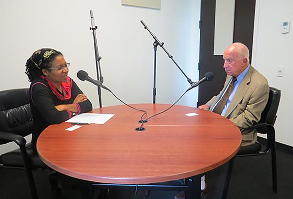 GOSO President Mark Goldsmith on New York Nonprofit Media
