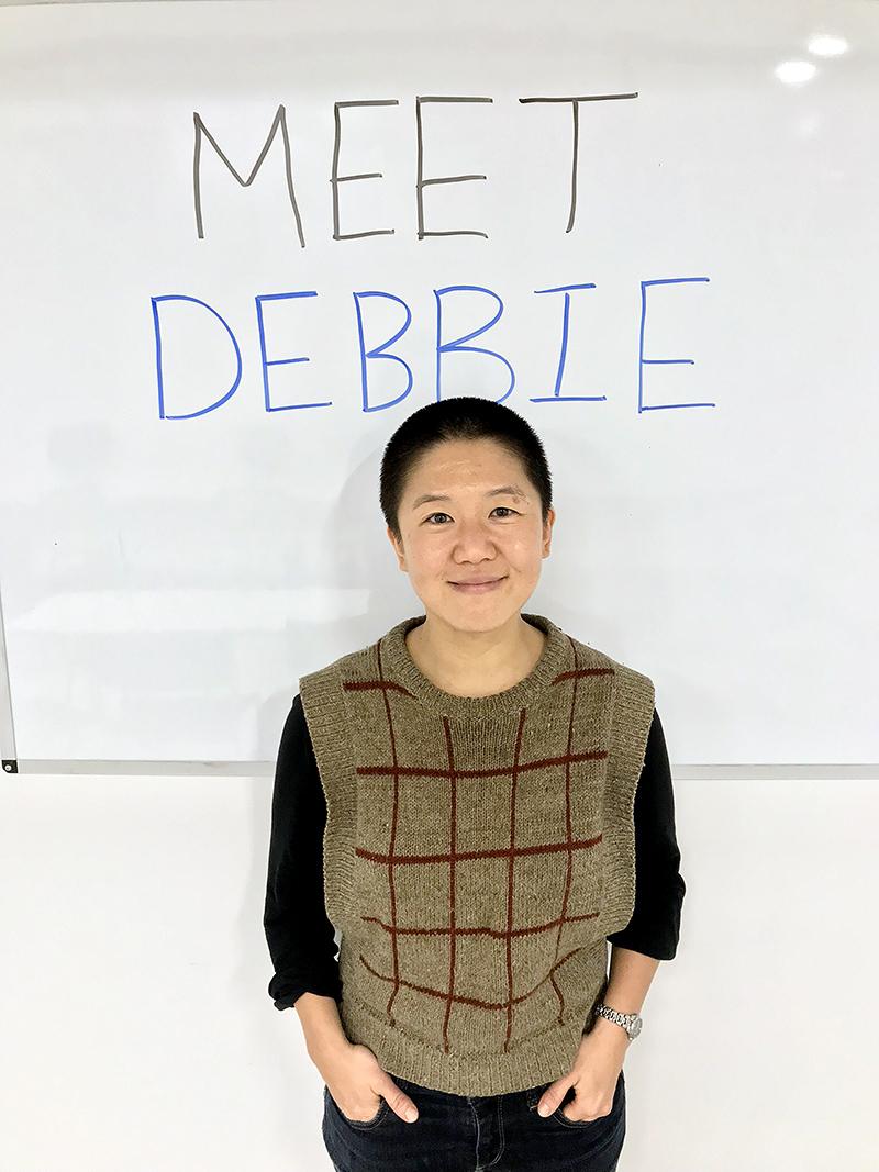 Debbi Li
