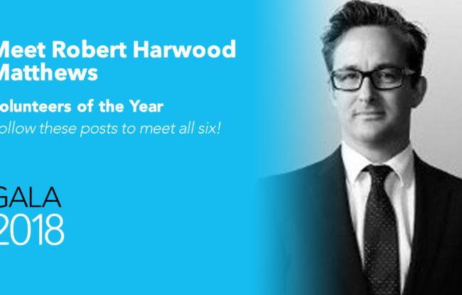 Robert Harwood Matthews