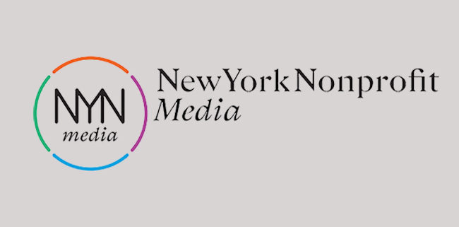 GOSO in New York Nonprofit Media
