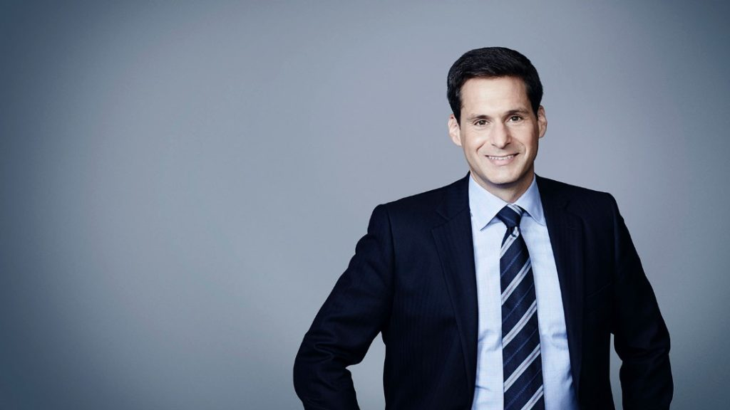 CNN's John Berman