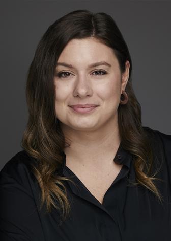 Chelsea Kraimer, LMSW