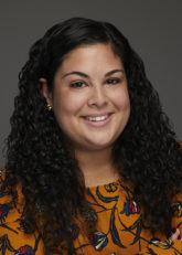 Lauren Bricker, LMSW