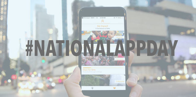 National App Day featured image