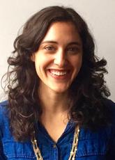 GOSO Action Board member Rachel Bloom