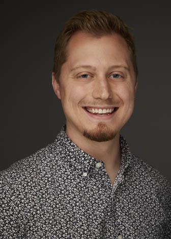 Ben Harker