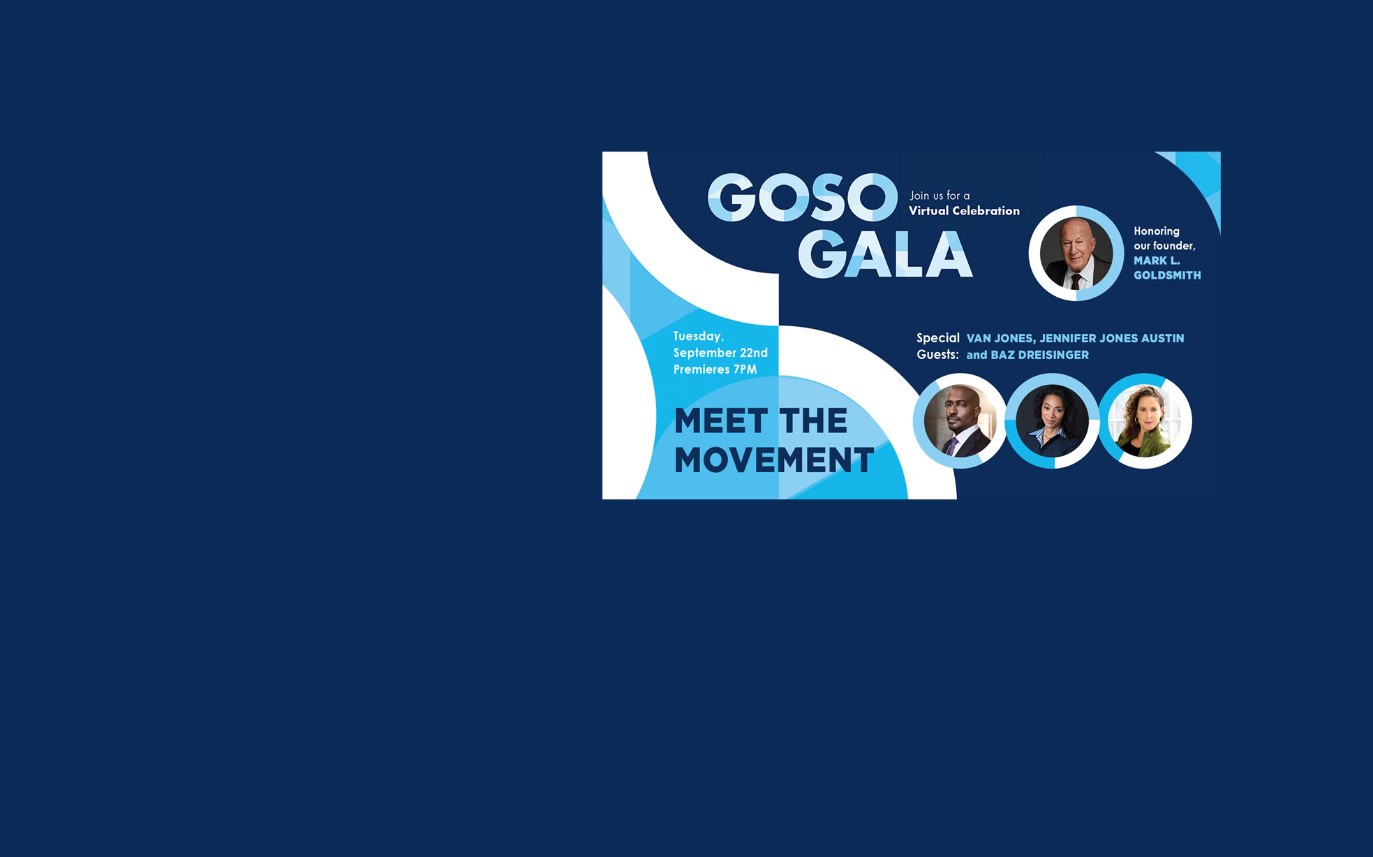 2020 gala, click for tickets