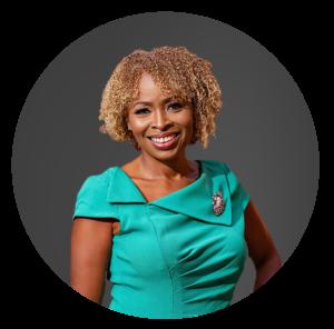 Jocelynne Rainey, GOSO President & CEO