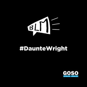 Say His Name #DuanteWright